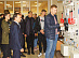 Smolenskenergo's power engineers opened the doors of Smolensk City Distribution Zone for students