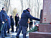 Kurskenergo's employees and veterans commemorate liberators of Kursk