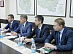 Chairman of the Government of the Tula Region Valery Sherin and the head of Rosseti Centre - the managing organization of Rosseti Centre and Volga Region Igor Makovskiy discussed the long-term development of the region's electric grid complex